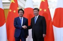KUZEY KORE - Japonya Ve Çin'den Kuzey Kore İçin İş Birliği Kararı