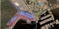 GÖCEK - Kaçak Marinalara 'Boşaltın' Talimatı