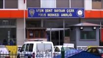 ZİYNET EŞYASI - Kahramanmaraş'ta Kuyumcudan Hırsızlık Yapmaya Çalışan Zanlı Suçüstü Yakalandı
