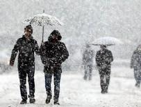 KALP YETMEZLİĞİ - Kalp hastalarına soğuk ve rüzgarlı hava uyarısı