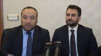 İL KONGRESİ - Kırıkkale'de AK Parti'li 4 İlçe Başkanı Değişiyor