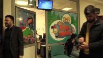 HASTANE YÖNETİMİ - Mardin Devlet Hastanesine Atanan Çocuk Alerji Ve İmmünoloji Doktoru Göreve Başladı