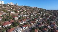 İMAR PLANI - Masa Dağı'nda 5 Mahalleye 5 Kat İzni