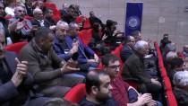 MILLIYETÇILIK - MHP Genel Başkan Yardımcısı Aydın Açıklaması 'Hedef Alınmamızın Nedeni İçeride Ve Dışarıda Büyümemiz'