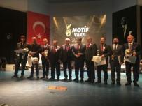 Motif Vakfı'ndan NEVÜ'ye 'Maddi Folklor Ürünlerini Derleme Ve Yaşatma Ödülü'