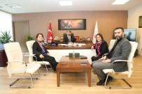 NEVÜ İle Engelli Ve Yaşlı Hizmetleri Genel Müdürlüğü Arasında Proje Anlaşması