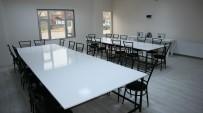 Odunpazarı Belediyesi, Yeni Halk Merkezine Erdal İnönü'nün Adını Verdi