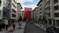 Murat Kurum - (Özel) Kartal'da Yıkılan Binaların Yerine Yeni Yapılan Binalar Havadan Görüntülendi