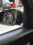 KASKO - (Özel) Lüks Aracın Sahibini Şoke Eden Hırsızlık