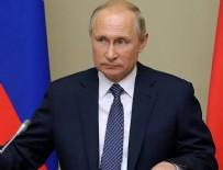 SOVYETLER BIRLIĞI - Putin'den iddialı sözler!