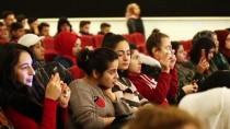 REYHANLI - Reyhanlı'da Öğrencilere Uygulamalı Kuaförlük Dersi Verildi