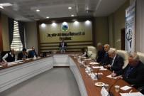 AHİ EVRAN ÜNİVERSİTESİ - Sağlık Bakanlığı Kamu Hastaneleri Genel Müdürü Prof. Dr. Hilmi Ataseven Açıklaması