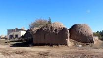 BENZERLIK - Şanlıurfa'nın tarihi 'kümbet evleri' turizme kazandırılacak