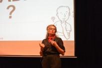 MAHREMIYET - SAÜ'de, 'Gizli Gerçeklik Açıklaması Cinsellik Ve Mahremiyet' Konulu Eğitim Düzenlendi