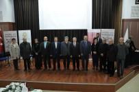 SELÇUK ÜNIVERSITESI - Selçuk'ta 'Sultan Şairler Ve Bestekarlar' Konferansı Yapıldı