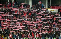 BİLET SATIŞI - Sivasspor-Göztepe Maçının Biletleri Satışta