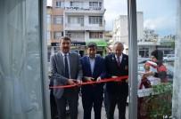 GAZİLER DERNEĞİ - Tandoğan Açıklaması 'Bu Ülkenin Ne Şehidi Ne Gazisi Yok Olmaz'