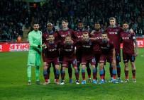 RIZESPOR - Trabzonspor Deplasmanda Kral