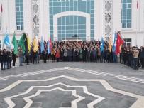 MILLIYETÇILIK - Ülkü Ocakları Genel Başkanı Ateş Açıklaması 'Bizim Milliyetçiliğimiz Irkçılığı Reddeder'