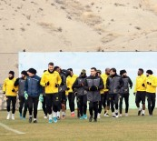 RIZESPOR - Yeni Malatyaspor'da Gaziantep Maçı Hazırlıkları Başladı