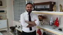 KALIFIYE - Zonguldaklı İşadamından Örnek Olacak Projeye İmza