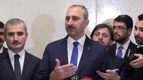 CEMAL KAŞIKÇI - Adalet Bakanı Abdulhamit Gül, Soruları Yanıtladı Açıklaması