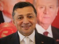 AHMET ERBAŞ - Ahmet Erbaş Açıklaması 'Tanıtım Kampanyasında 25 Milyon Kişiye Ulaştık'
