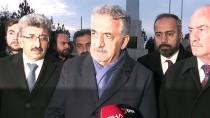 İNSANLIK SUÇU - AK Parti'li Yazıcı'dan ABD Senatosunun Ermeni Kararına Tepki Açıklaması