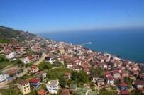 KUZEY AFRIKA - Arap Turistlerin Karadeniz'deki Yatırımları Giderek Artıyor
