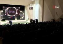 KAFKASYA - Azerbaycan'da İHA'ya Ödül