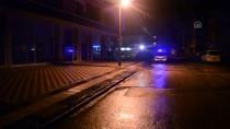 YıLDıRıM BEYAZıT - Başkentte Silahlı Kavga Açıklaması 2 Ölü, 2 Yaralı