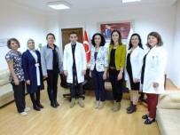 Burdur Devlet Hastanesi 'Bebek Dostu' Unvanı Aldı