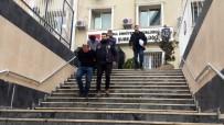 GECE BEKÇİSİ - Büyükçekmece'de Gece Bekçisini Yaralayan Şahıs Tutuklandı