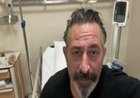 CEM YILMAZ - Cem Yılmaz hastaneye kaldırıldı!