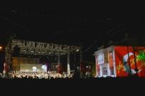 İTALYAN - Cumhurbaşkanlığı Senfoni Orkestrası'ndan Büyük Şölen