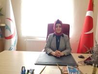 YEREL GAZETE - Develi İlçe Sağlık Müdürü Anteplioğlu, 'İlçemizde Sağlıkla İlgili Konularda Eğitim Vermeye Önem Gösteriyoruz'