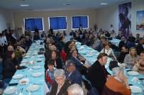 GAZİLER DERNEĞİ - Didim'de 31 Kıbrıs Gazisine Berat Ve Madalyaları Törenle Verildi