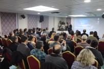E-Belediye Bilgi Sistemi Proje Eğitimi Başladı