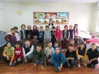 Edirne'de 'Sanat Okulda' Projesi