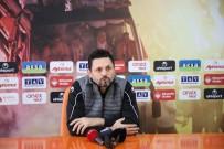 Erol Bulut Açıklaması 'Konyaspor'dan 3 Puan Alıp İlk Yarıyı 29 Puanla Kapatmak İstiyoruz'