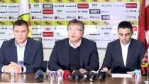 BOLUSPOR - Eskişehirspor'da Teknik Direktörlüğe Mustafa Özer Getirildi