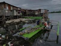 HAVA DURUMU - Filipinler'i Phanfone Tayfunu Vurdu
