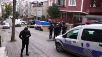 Güngören'de Yürürken Fenalaşan Engelli Vatandaş Hayatını Kaybetti