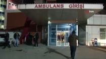 AYDOĞAN - Halı Sahada Kalp Krizi Geçiren Sivas Emniyet Müdür Yardımcısı Öldü