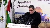 DEVLET BAŞKANLIĞI - Hamas Açıklaması 'Kudüs'te Seçim Yapmak İçin İşgalcilerden İzin Almayı Reddediyoruz'