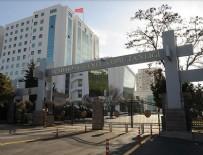 Jandarma Genel Komutanlığında FETÖ soruşturması: 36 gözaltı kararı