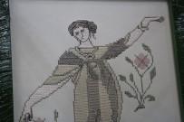Kahramanmaraş'ta Mozaik Motifleri Sergisi