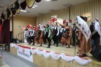 Kaman İlçesinde Atatürk Ve Temsil Heyetinin Kaman'a Gelişinin 100. Yıl Etkinlikleri Düzenlendi
