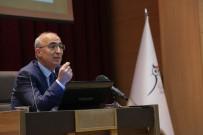 CENGİZ AYTMATOV - Karabük'te 'Dilimiz Kimliğimizdir' Konferansı
