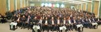 KAYSERİ ŞEKER FABRİKASI - Kayseri Şeker 19. Çiftçi Meclisi Toplantısı Yapıldı